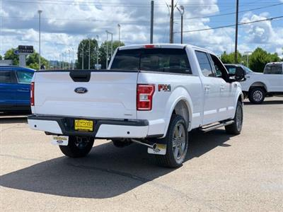 2020 Ford F-150 SuperCrew Cab 4x4, Pickup #F37599 - photo 6