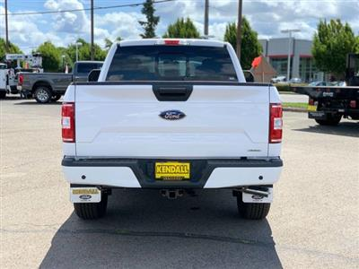 2020 Ford F-150 SuperCrew Cab 4x4, Pickup #F37599 - photo 7