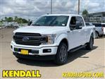 2020 Ford F-150 SuperCrew Cab 4x4, Pickup #F37599 - photo 1