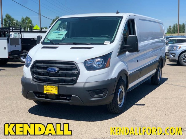 2020 Ford Transit 250 Low Roof RWD, Empty Cargo Van #F37607 - photo 1