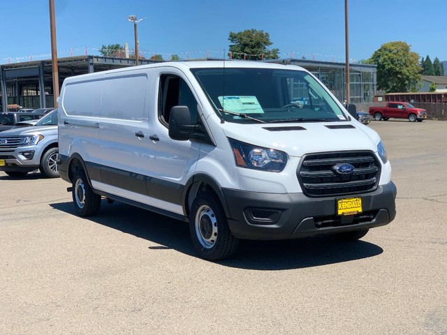 2020 Ford Transit 250 Low Roof RWD, Empty Cargo Van #F37607 - photo 4
