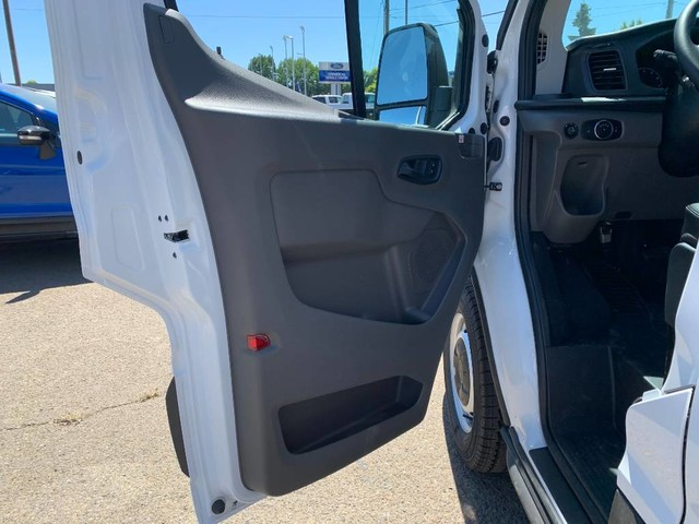2020 Ford Transit 250 Low Roof RWD, Empty Cargo Van #F37607 - photo 8