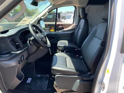 2020 Ford Transit 250 Low Roof RWD, Empty Cargo Van #F37607 - photo 10