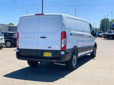 2020 Ford Transit 250 Low Roof RWD, Empty Cargo Van #F37607 - photo 2