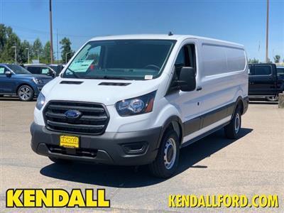 2020 Ford Transit 250 Low Roof RWD, Empty Cargo Van #F37622 - photo 1