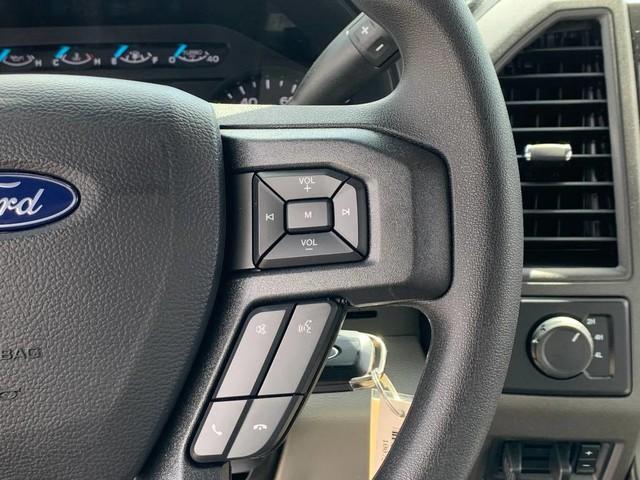 2020 Ford F-550 Super Cab DRW 4x4, Knapheide Contractor Body #F37651 - photo 10