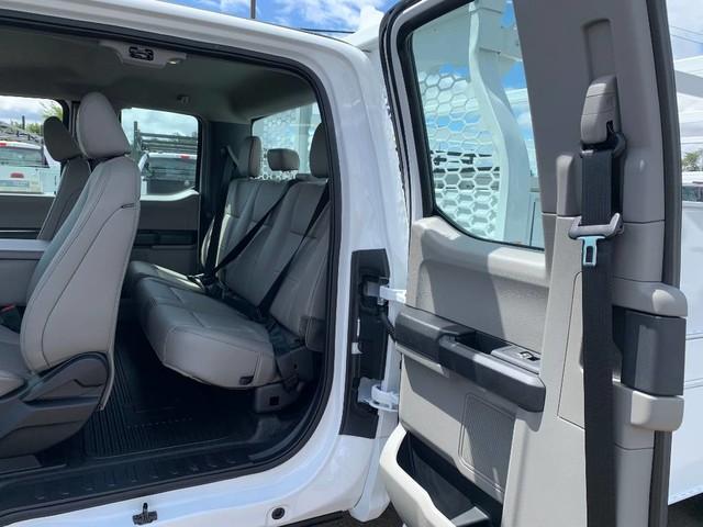 2020 Ford F-550 Super Cab DRW 4x4, Knapheide Contractor Body #F37651 - photo 15