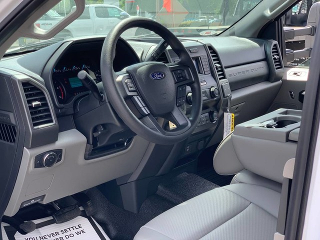 2020 Ford F-550 Super Cab DRW 4x4, Knapheide Contractor Body #F37651 - photo 7