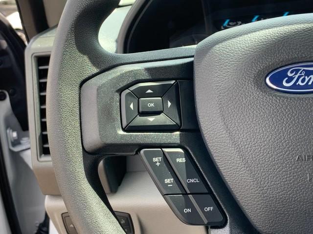 2020 Ford F-550 Super Cab DRW 4x4, Knapheide Contractor Body #F37651 - photo 9