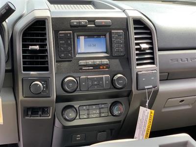 2020 Ford F-550 Super Cab DRW 4x4, Knapheide Contractor Body #F37651 - photo 11