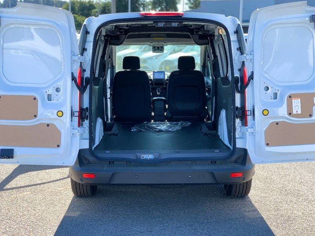 2020 Ford Transit Connect FWD, Empty Cargo Van #F37672 - photo 2