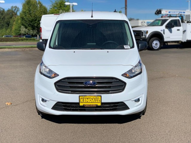 2020 Ford Transit Connect FWD, Empty Cargo Van #F37672 - photo 3
