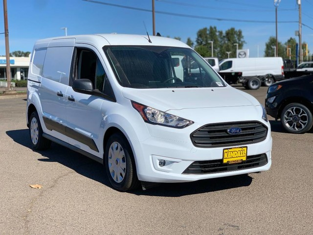2020 Ford Transit Connect FWD, Empty Cargo Van #F37672 - photo 4