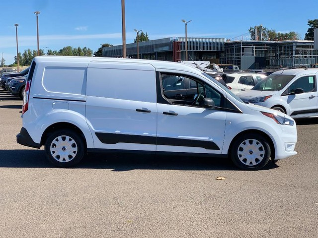 2020 Ford Transit Connect FWD, Empty Cargo Van #F37672 - photo 5