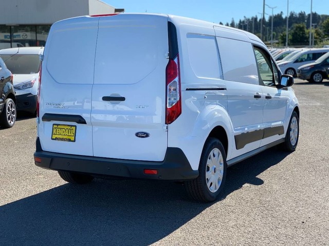 2020 Ford Transit Connect FWD, Empty Cargo Van #F37672 - photo 6