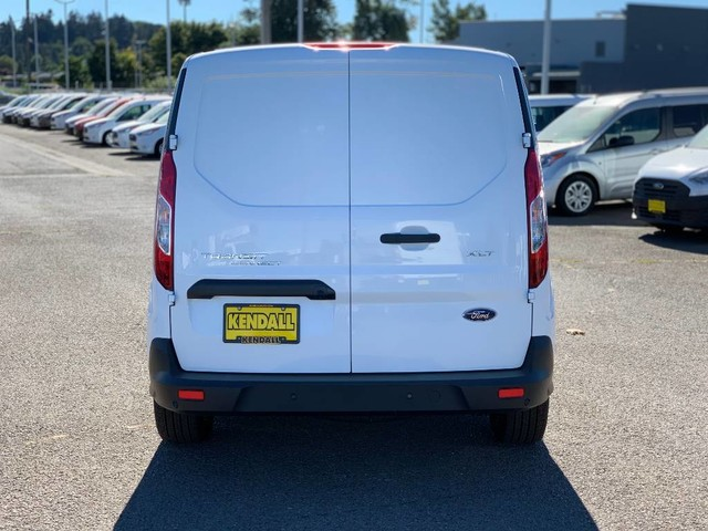 2020 Ford Transit Connect FWD, Empty Cargo Van #F37672 - photo 7