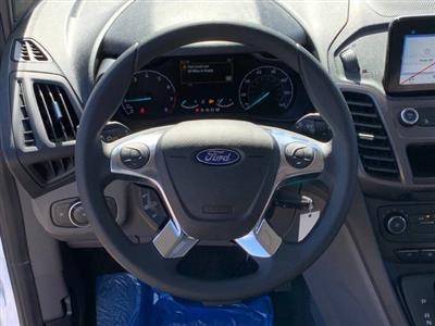 2020 Ford Transit Connect FWD, Empty Cargo Van #F37672 - photo 9