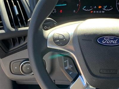 2020 Ford Transit Connect FWD, Empty Cargo Van #F37672 - photo 10