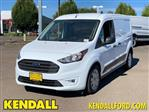 2020 Ford Transit Connect FWD, Empty Cargo Van #F37672 - photo 1