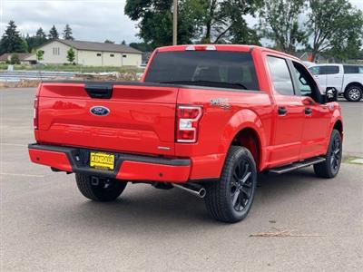 2020 Ford F-150 SuperCrew Cab 4x4, Pickup #F37680 - photo 6