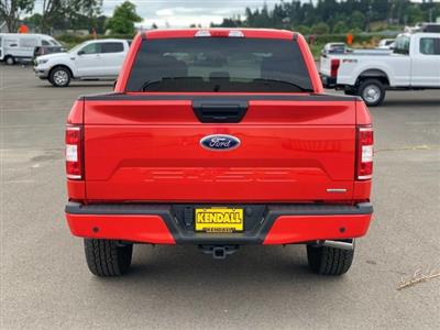 2020 Ford F-150 SuperCrew Cab 4x4, Pickup #F37680 - photo 7