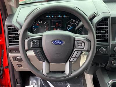 2020 Ford F-150 SuperCrew Cab 4x4, Pickup #F37680 - photo 9