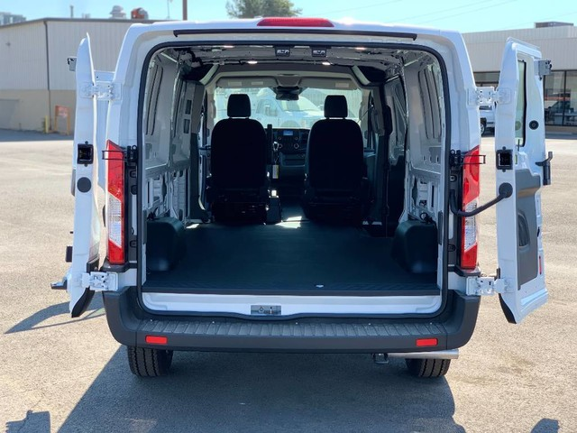 2020 Ford Transit 150 Low Roof RWD, Empty Cargo Van #F37694 - photo 1