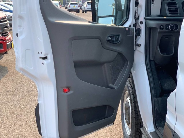 2020 Ford Transit 150 Low Roof RWD, Empty Cargo Van #F37695 - photo 13