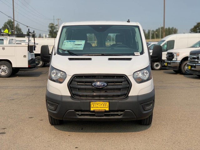 2020 Ford Transit 150 Low Roof RWD, Empty Cargo Van #F37695 - photo 3
