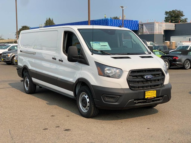 2020 Ford Transit 150 Low Roof RWD, Empty Cargo Van #F37695 - photo 4