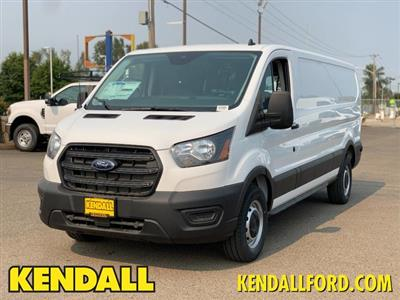 2020 Ford Transit 150 Low Roof RWD, Empty Cargo Van #F37695 - photo 1
