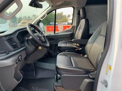 2020 Ford Transit 150 Low Roof RWD, Empty Cargo Van #F37695 - photo 15