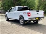 2020 Ford F-150 SuperCrew Cab 4x4, Pickup #F37725 - photo 2