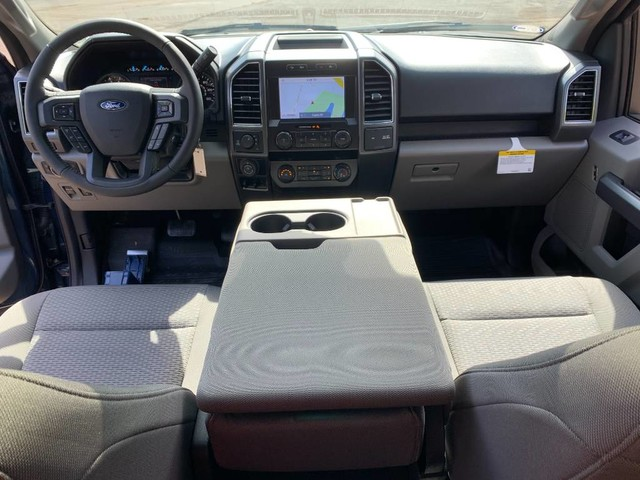 2020 Ford F-150 SuperCrew Cab 4x4, Pickup #F37753 - photo 13