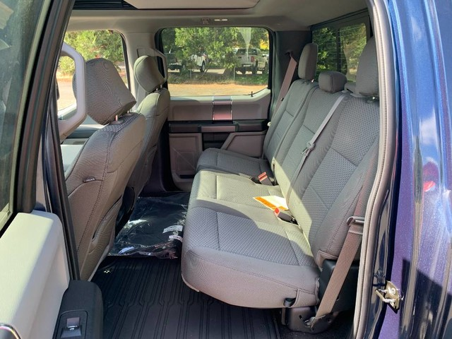 2020 Ford F-150 SuperCrew Cab 4x4, Pickup #F37753 - photo 18