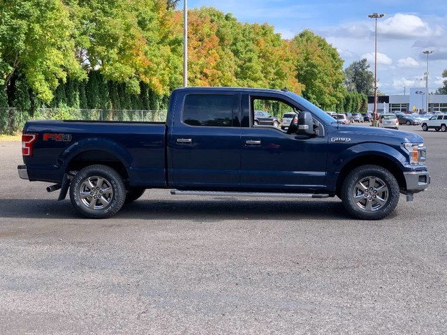 2020 Ford F-150 SuperCrew Cab 4x4, Pickup #F37753 - photo 5