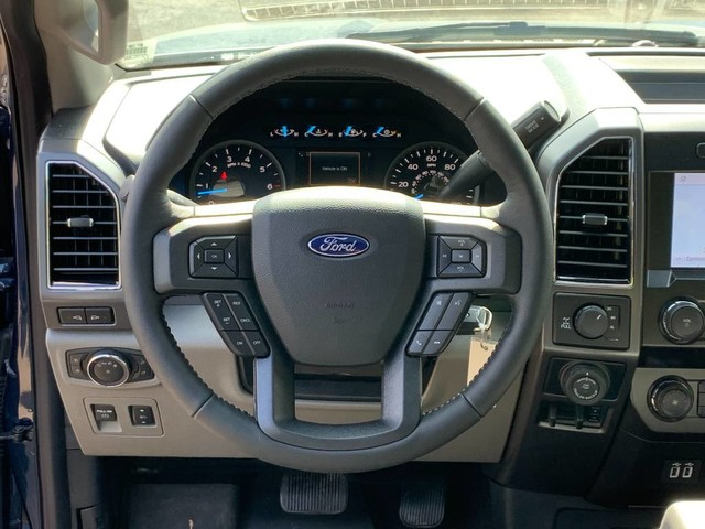 2020 Ford F-150 SuperCrew Cab 4x4, Pickup #F37753 - photo 9