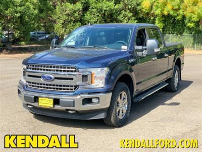2020 Ford F-150 SuperCrew Cab 4x4, Pickup #F37753 - photo 1