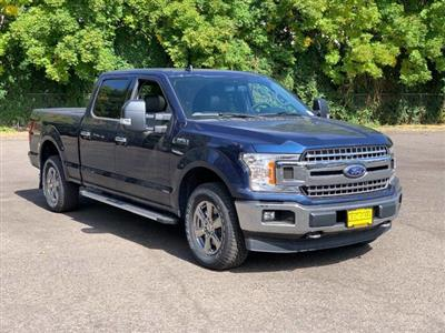 2020 Ford F-150 SuperCrew Cab 4x4, Pickup #F37753 - photo 4