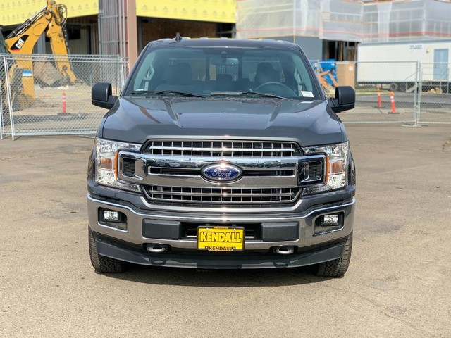 2020 Ford F-150 Super Cab 4x4, Pickup #F37814 - photo 3