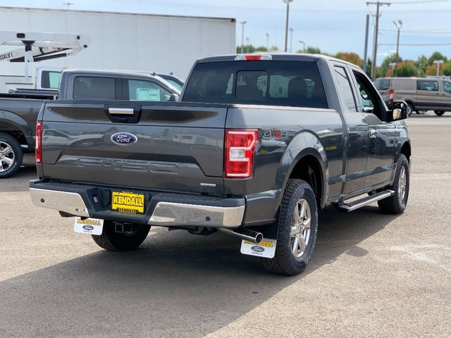 2020 Ford F-150 Super Cab 4x4, Pickup #F37814 - photo 6