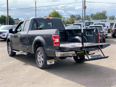 2020 Ford F-150 Super Cab 4x4, Pickup #F37814 - photo 2