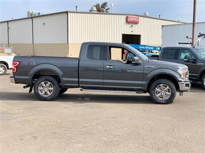 2020 Ford F-150 Super Cab 4x4, Pickup #F37814 - photo 5