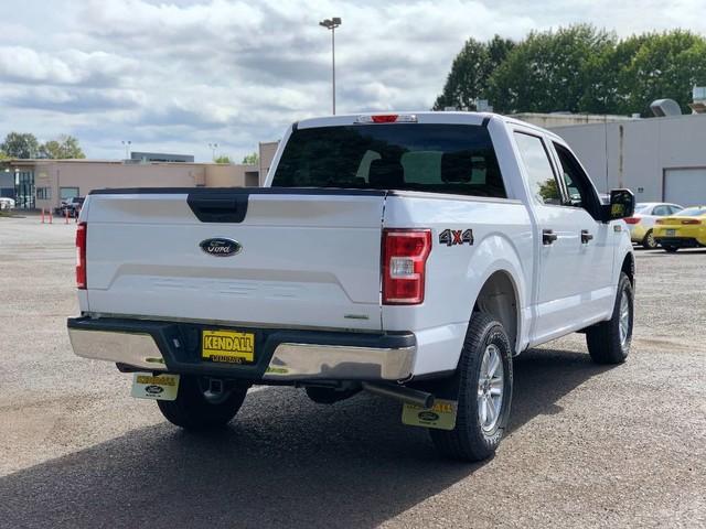 2020 Ford F-150 SuperCrew Cab 4x4, Pickup #F37816 - photo 2