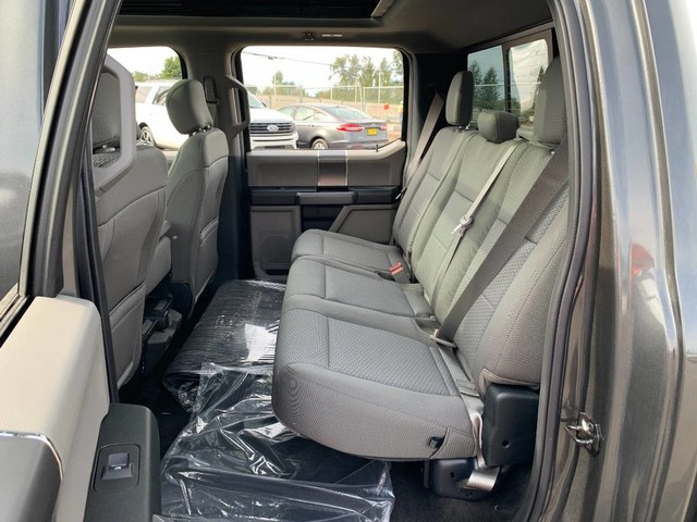2020 Ford F-150 SuperCrew Cab 4x4, Pickup #F37823 - photo 17