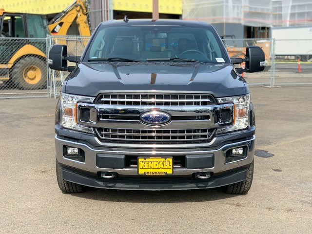 2020 Ford F-150 SuperCrew Cab 4x4, Pickup #F37823 - photo 3