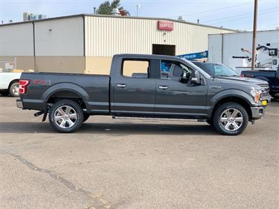 2020 Ford F-150 SuperCrew Cab 4x4, Pickup #F37823 - photo 5