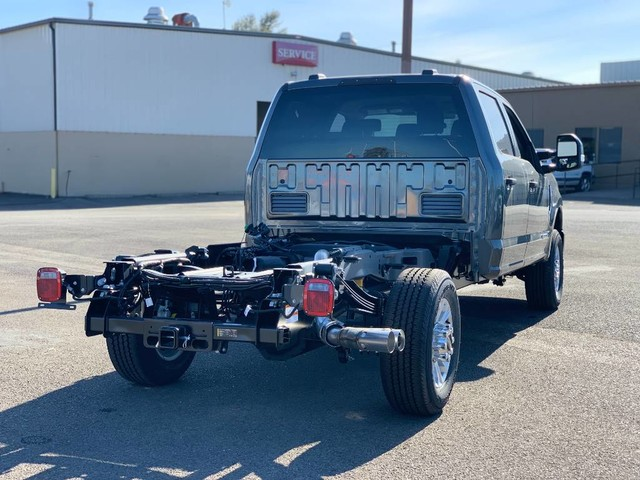 2020 Ford F-350 Crew Cab 4x4, Cab Chassis #F37833 - photo 2