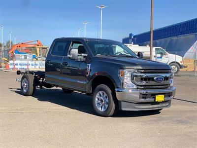 2020 Ford F-350 Crew Cab 4x4, Cab Chassis #F37833 - photo 4