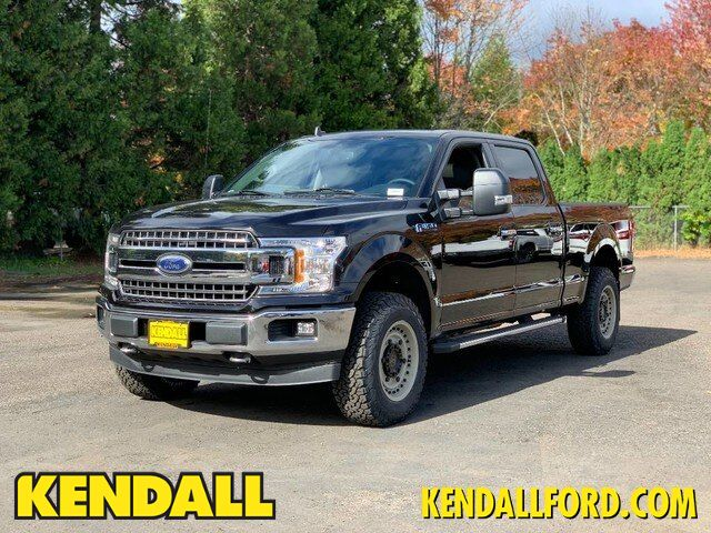 2020 Ford F-150 SuperCrew Cab 4x4, Pickup #F37844 - photo 1